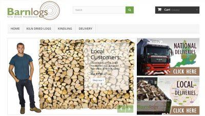 Barn Logs – Stamford
