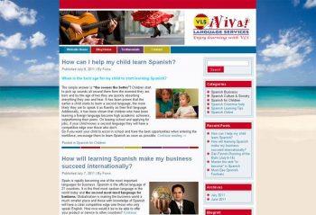 Viva Language Services Blog